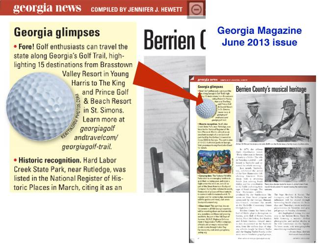 georgia news magazine