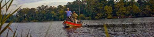 Callaway Fishing